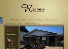 reaumefh.com
