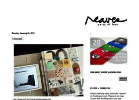 reavespartyofthree.blogspot.com