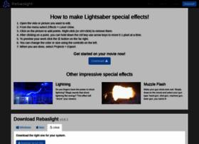 rebaslight.com