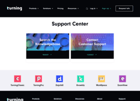 rebates.turningtechnologies.com