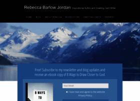 rebeccabarlowjordan.com