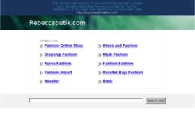 rebeccabutik.com