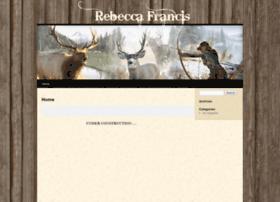 rebeccafrancis.com