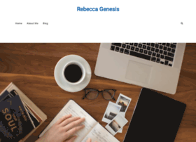 rebeccagenesis.com