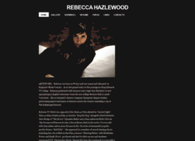 rebeccahazlewood.wordpress.com