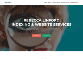 rebeccalinford.co.uk