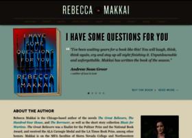 rebeccamakkai.com