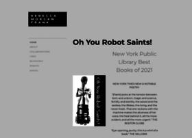 rebeccamorganfrank.com
