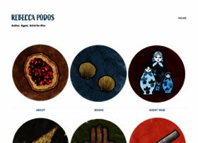 rebeccapodos.com