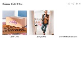 rebeccasmithonline.com