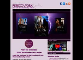 rebeccayork.com