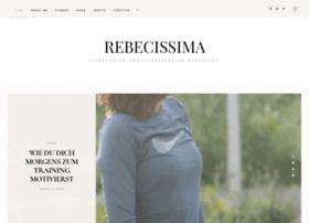 rebecissima.com