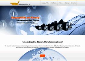 rebeck-motor.com
