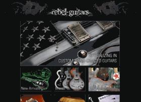 rebel-guitars.com