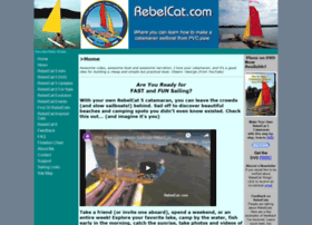 rebelcat.com
