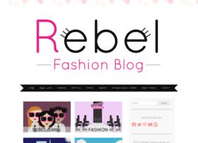 rebelfashionblog.com