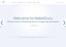 rebelguru.com