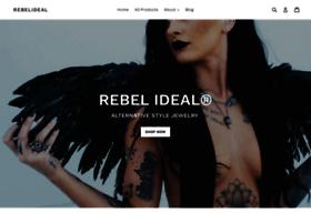 rebelideal.com