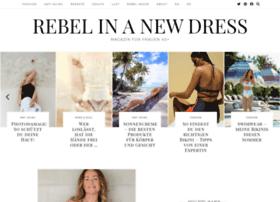 rebelinanewdress.com