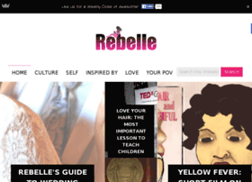rebellemag.com