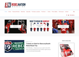 rebelnationmagazine.com