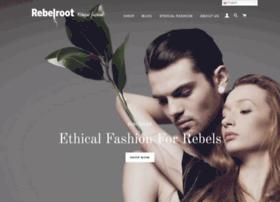 rebelroot.com