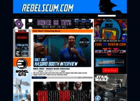 rebelscum.com