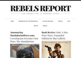 rebelsreport.com