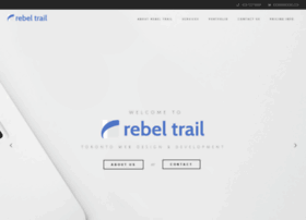 rebeltrail.com