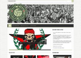 rebelultras.com