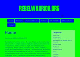 rebelwarrior.org