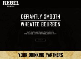 rebelyellbourbon.com