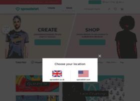 rebelyouthclothing.spreadshirt.co.uk