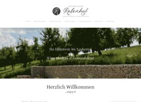 rebenhof.net