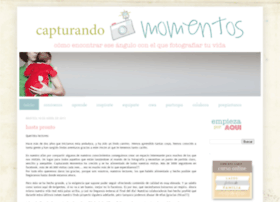 rebevacapturandomomentos.blogspot.com.es
