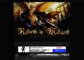rebirth-in-midgard.foroactivo.com