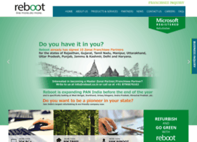 reboot.co.in