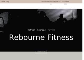 rebournefitness.com
