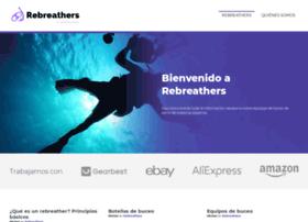 rebreathers.es