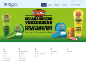 rebrocosmetics.nl