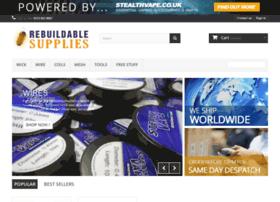 rebuildablesupplies.com