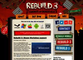 rebuildgame.com