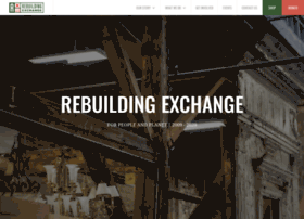 rebuildingexchange.org