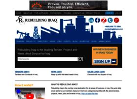 rebuildingiraq.net