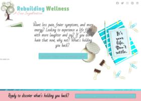 rebuildingwellness.com