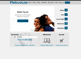 rebvoice.com