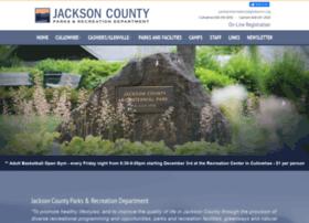 rec.jacksonnc.org