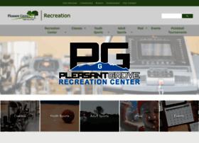 rec.plgrove.org