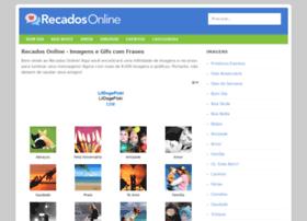 recadosescraps.com