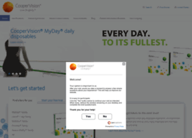 recall.coopervision.com